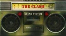 The Clash - Sound System (NEW 11 x CD & DVD BOX SET)