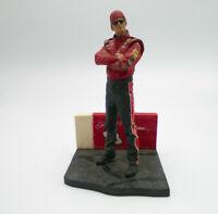 Chris Bosh McFarlane New Mint Loose Figure FAST SHIPPING