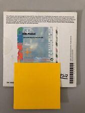 Microsoft Office 2003 mit BCM - gebraucht-