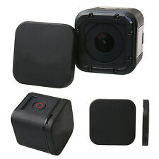 Anti-Scratch Lens Cap Cover Case Protector For GoPro Hero 4 5 Session Camera