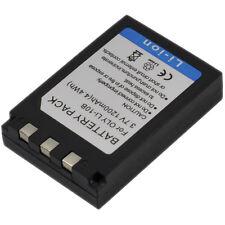 Battery+Charger Li-10B Li-12B X-500 Stylus 1000 300 400 410 500 600 800 810 C-50