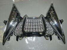 Feu LED + clignotants intégrés avant arriere YAMAHA TMAX 500 2008 09 10 2011