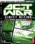 Act of War: Direct Action(tm) Official Strategy Guide (Official Strategy Guides