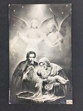 Vintage Postcard: #72: Gloria In Excelsis
