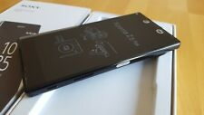 Sony XPERIA z5 Premium 32gb Nero/simlockfrei/con Pellicola