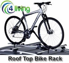 Bike Bicycle Car Roof top Carrier Rack Aluminium with lock NEW 598