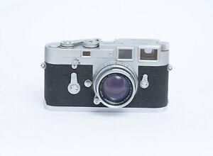 Leica M3 - reparaturbedürftig