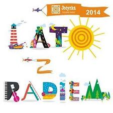 Lato z radiem 2014  (CD)   NEW