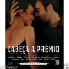 Cabeça a Prêmio Cabeca a Premio Blu-ray [Subtitles English+Spanish+Portuguese]