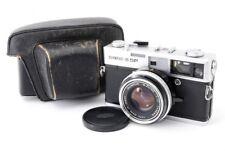 Olympus 35 SP 35mm Rangefinder Film Camera Excellent+ from Japan