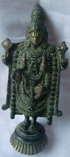 Tirupati balaji hindu god statue handmade god venkateswara figurine home decor