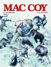 Mac Coy - Gesamtausgabe Band 2 von J. P. Gourmelen und A. H. Palacios (2018, Gebundene Ausgabe)