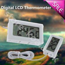 LCD Refrigerator Freezer Fridge Digital Thermometer Temperature -50 ~ 110¡ãc OY
