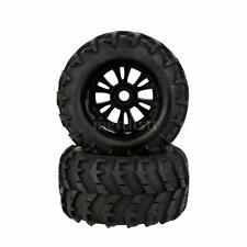 GoolRC 2Pcs RC 1/8 Monster Car Wheel Rim and Tire 810006 for HSP RC Car T0A7