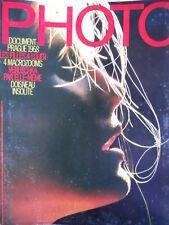 PHOTO Francese  n°129 1978 Eric Kroll visita model shops  [C65]