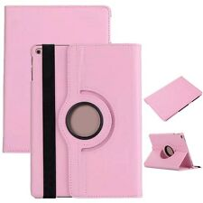 Schutzhülle 360 Grad Rosa Case Cover Etui Tasche für NEW Apple iPad 9.7 2017 Neu
