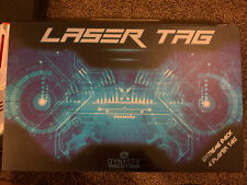Dynasty Toys Multiplayer Laser Tag (4 Pieces) with Carrying Case