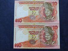 RM10 Jaafar QA29 Replacement