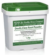 Devils Claw Root Powder 1.2kg Tub (Joints, Performance)