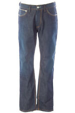 BLUE BLOOD Men's AIM Cooked Selvedge Denim Jeans MW07D01 $250 NWT