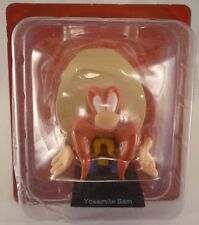 Looney Tunes Warner Bros YOSEMITE SAM le Pirate Bigotes - metal sealed figure