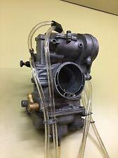 2006 06-09 YZ450F YZ 450F Keihin Carburetor Fuel Injector Throttle Body FCR 39mm