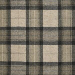 SALE New Abraham Moon Skye Natural U1104/BE3 100% wool fabric - CLEARANCE PRICE!
