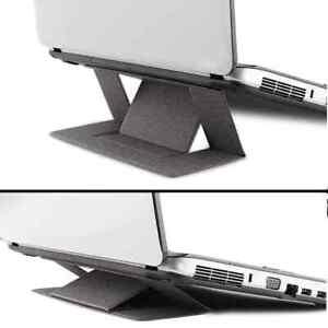 "Caiven Faltbarer Laptopständer Multi Winkel, Windows, Mac Universal, 13 - 17"""