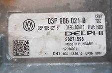 ECU ENGINE SEAT VW  03P906021B