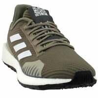 adidas Pulseboost Hd Winter  Mens Running Sneakers Shoes    - Brown