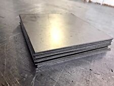 "Titanium Plate 6AL4V 6"" x 6"" x .071"""
