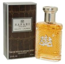 Safari Eau De Toilette Spray 2.5 Oz / 75 Ml