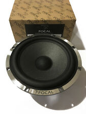 FOCAL UTOPIA 6V3 SOLO WOOFER 165mm RECAMBIO > MADE IN FRANCE