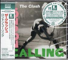 THE CLASH-LONDON CALLING-JAPAN BLU-SPEC CD2 D73