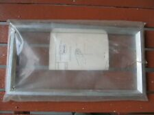 NOS Ford Rotunda License Plate Frame 1966 1967 1968 Ford cars Mustang Mercury?