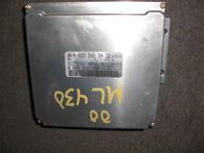 1998-2003 MERCEDES-BENZ W163 ML430 ENGINE COMPUTER