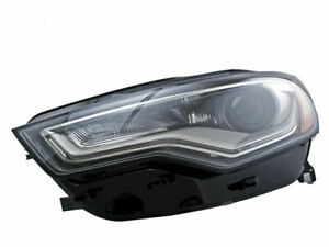 For 2012-2014 Audi A6 Quattro Headlight Assembly Left Hella 95427QF 2013