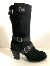 NEW Harley-Davidson Women's Boots D87039 size 6 Medium