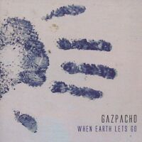 Gazpacho - When Earth Lets Go (2015)  180g Vinyl 2LP  NEW/SEALED  SPEEDYPOST