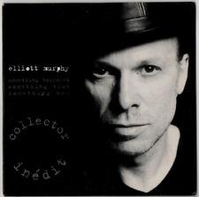 ELLIOTT MURPHY - COLLECTOR INEDIT / Something borrowed... - 3 TRACKS CD PROMO