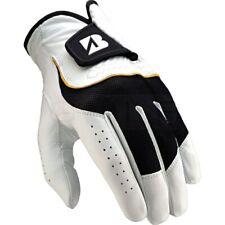NEW Bridgestone Golf 'e' Glove Leather Size M Regular LH - Pick the Quantity!!