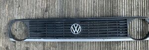 191853653 VW Golf Front Grill MK2 With Badge