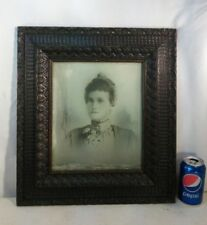 antique wood picture frames. Dark Wood Tone Antique Wood Picture Frames