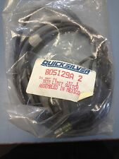 NEW OEM Mercury Marine Trim Limit Switch Part # 805129A2