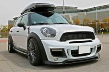 For Mini R60 Countryman FRP Front Bumper