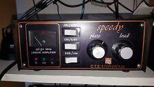 CTE International Rapide 11/10m Valve Amplificateur linéaire