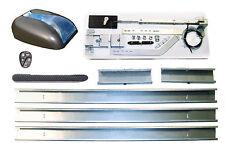 KIT AUTOMAZIONE GARAGE per porta Basculante o Sezionale  modello 8900 Roll