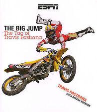 NEW - The Big Jump: The Tao of Travis Pastrana