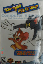 TOM and JERRY - PC Game