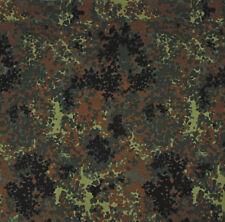 Diorama Zubehör, Stoff- Tarnplane, flecken-tarn, 50 x 50 cm, 1:16